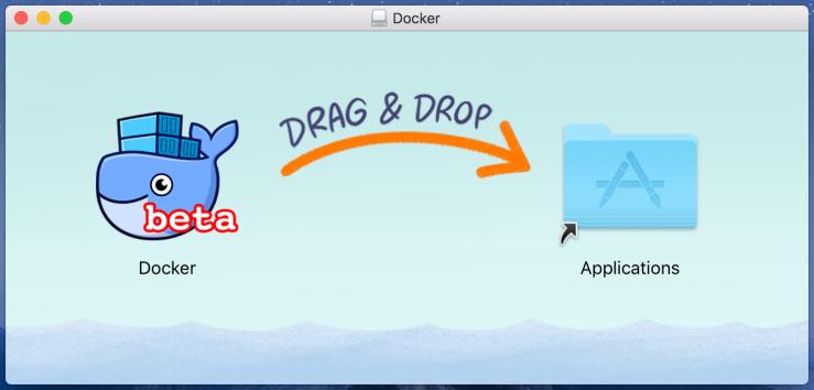 Instalando Docker beta en OSX